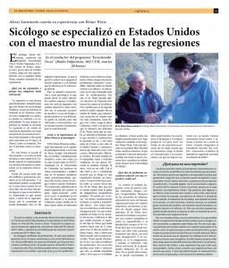 Diario El Epicentro 30-10-15